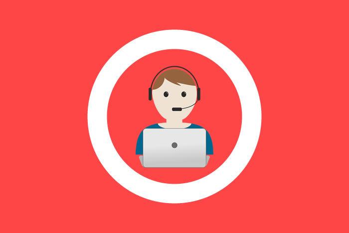 call center é uma central de atendimento para otimizar o relacionamento da empresa com os clientes