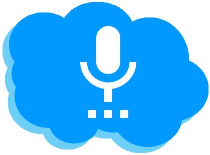 Gravador de chamadas para PABX virtual