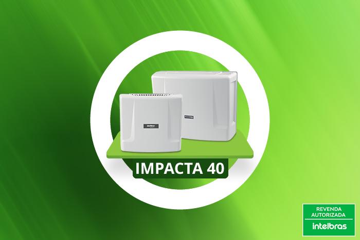 Confira as vantagens e desvantagens da central PABX Intelbras Impacta 40